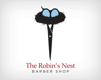 Robins Nest Barber Shop