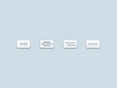 Transparent Payment Methods PSD