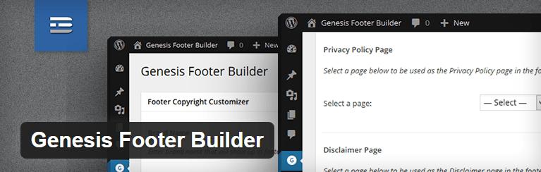best WordPress footer plugin