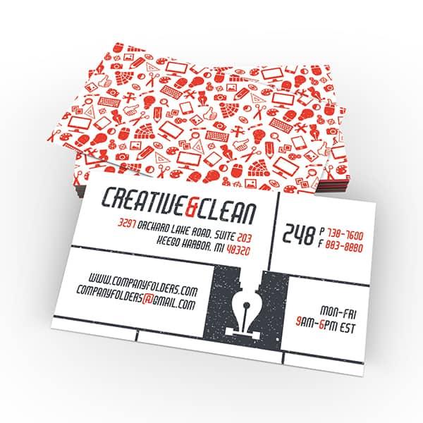 Creative&Clean