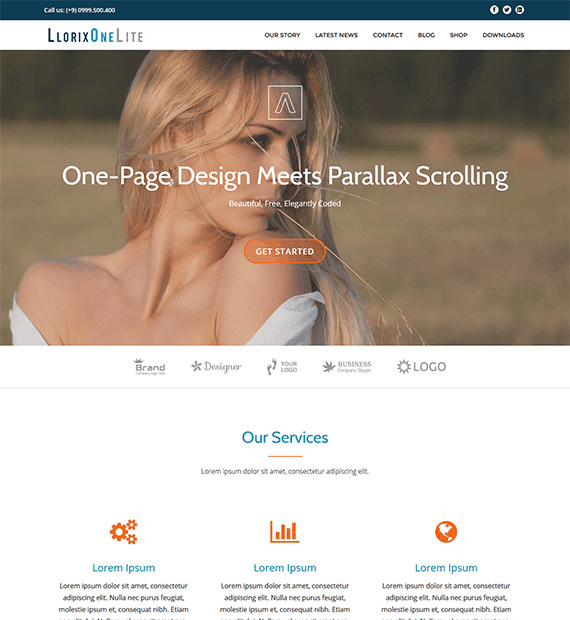 Llorix-One-Lite-Free-WordPress-Parallax-Theme-Beautiful-Themes