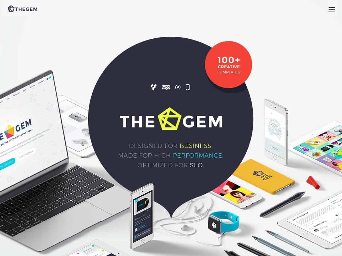 the-gem_wordpress_theme