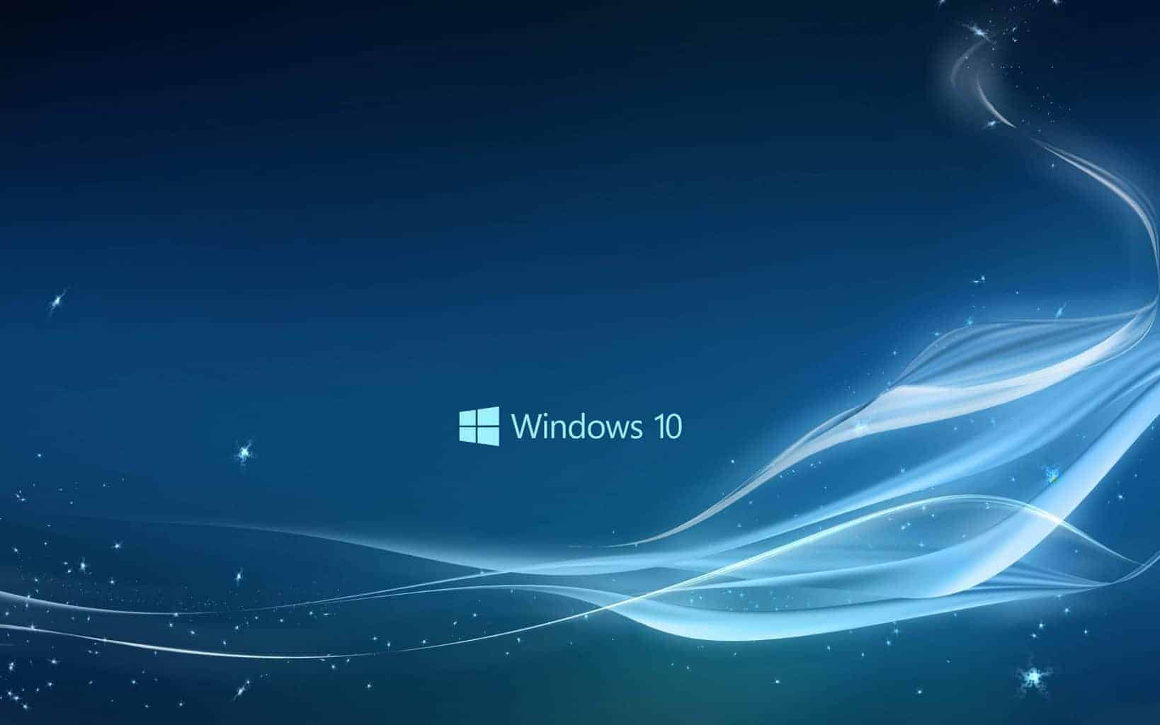 Art Abstract Windows 10 Wallpaper For Computer