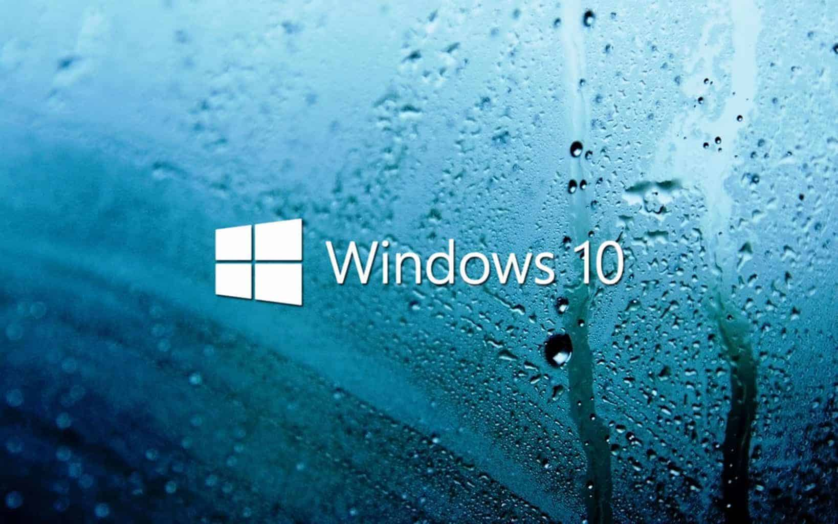 Fresh Windows 10 Wallpaper Full Background