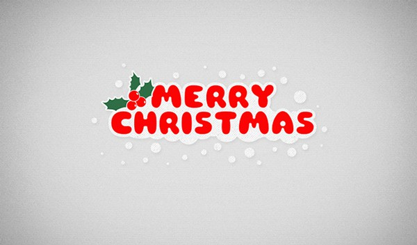Merry Christmas Free Wallpapers