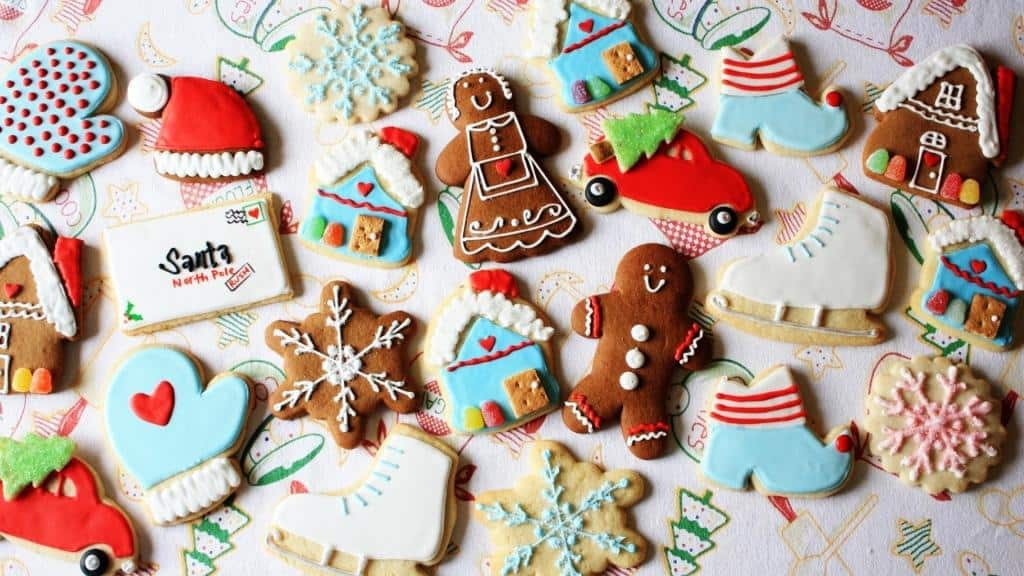 Christmas-Cookies-Wallpaper