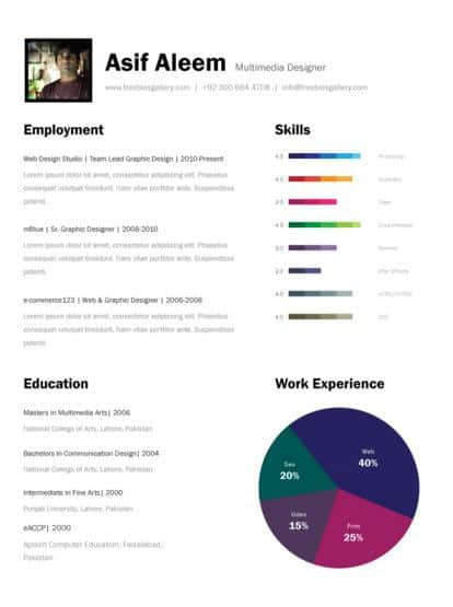 3-One-page-resume-template