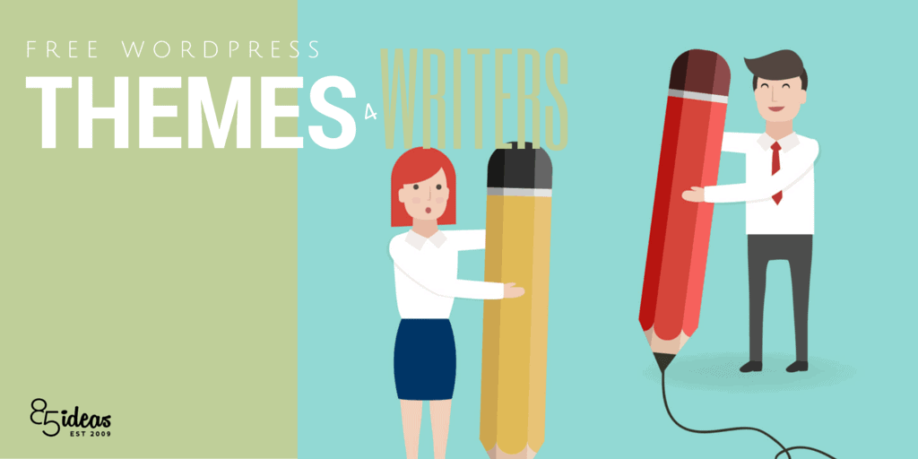 Writer Themes