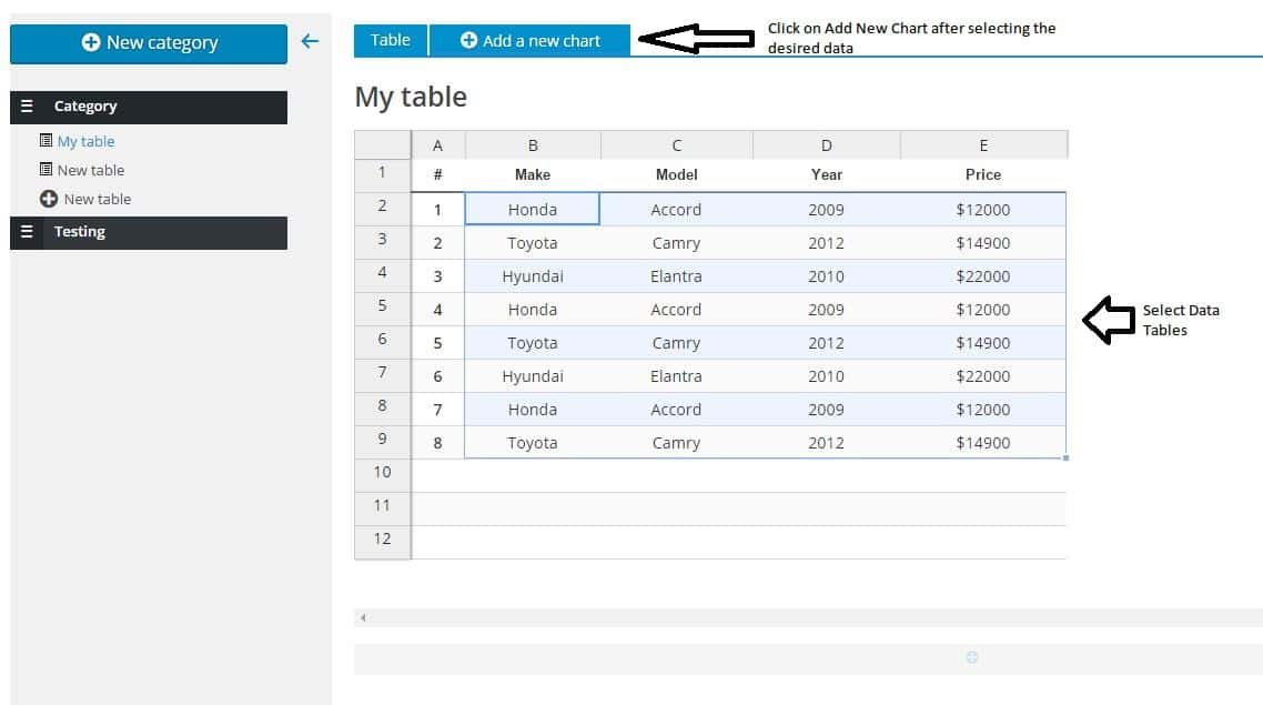 Html table cell padding right phpsourcecode net for Html table padding