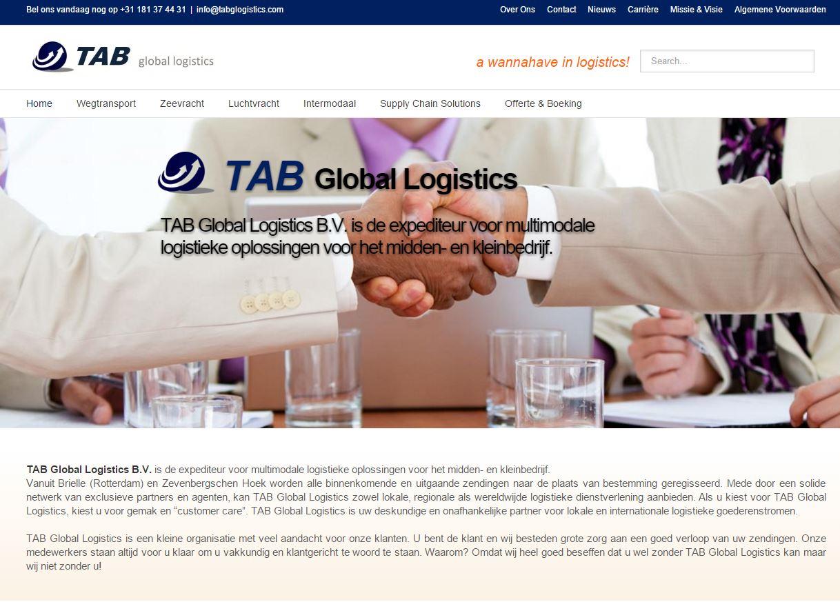 5-Tablogistics
