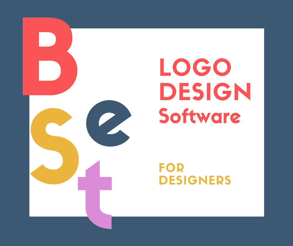 10 Best Logo Design Software For Designers
