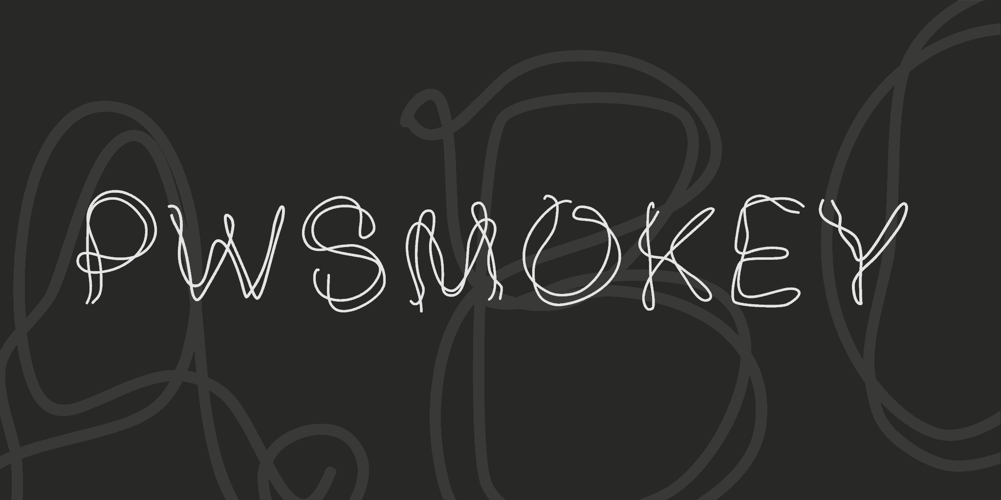 the greatest free smoke fonts for designers