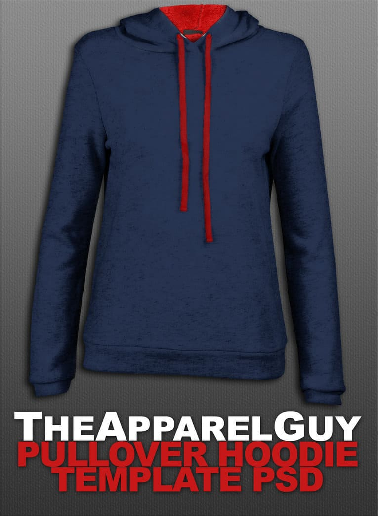 13 Of The Greatest Free Hoodie Mockup Templates Of All Time