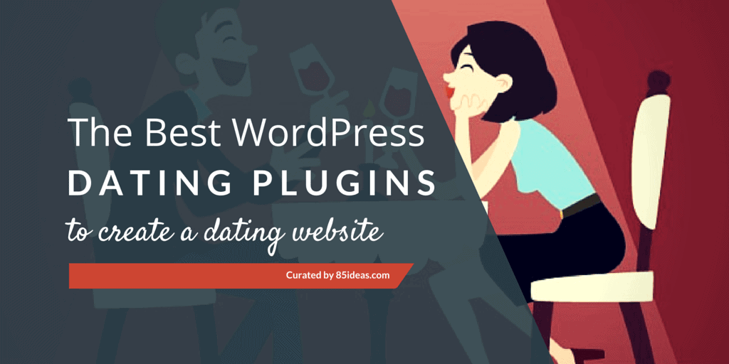 WordPress Dating Plugins