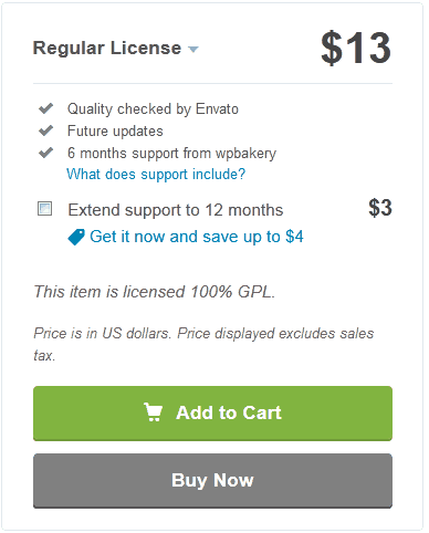 WordPress tables plugin