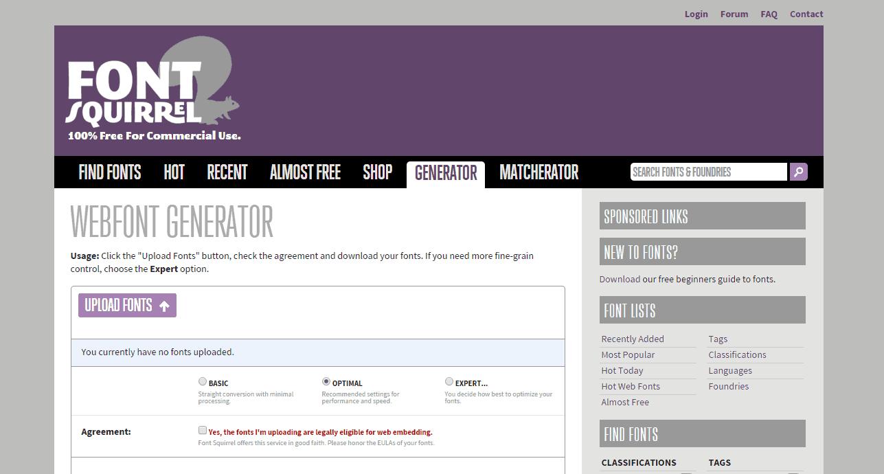 Free Font Generator Online