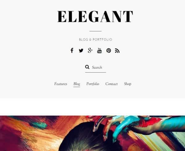 5-Elegant