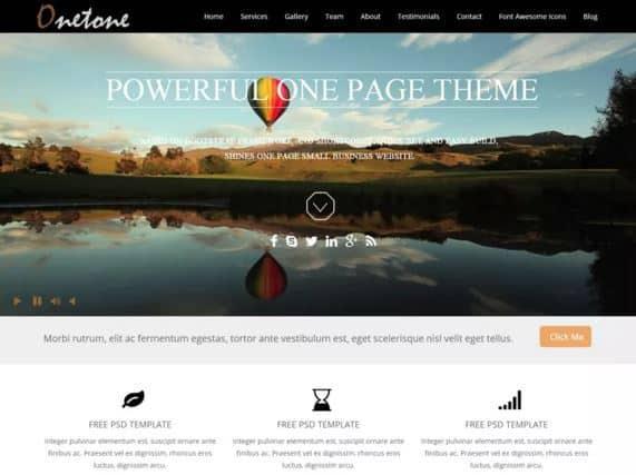 9-OneTone