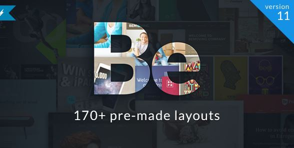 BeTheme Responsive WordPress Theme