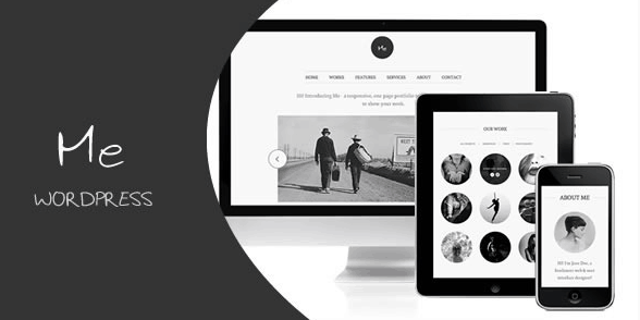 Themeforest-Me-WordPress-theme