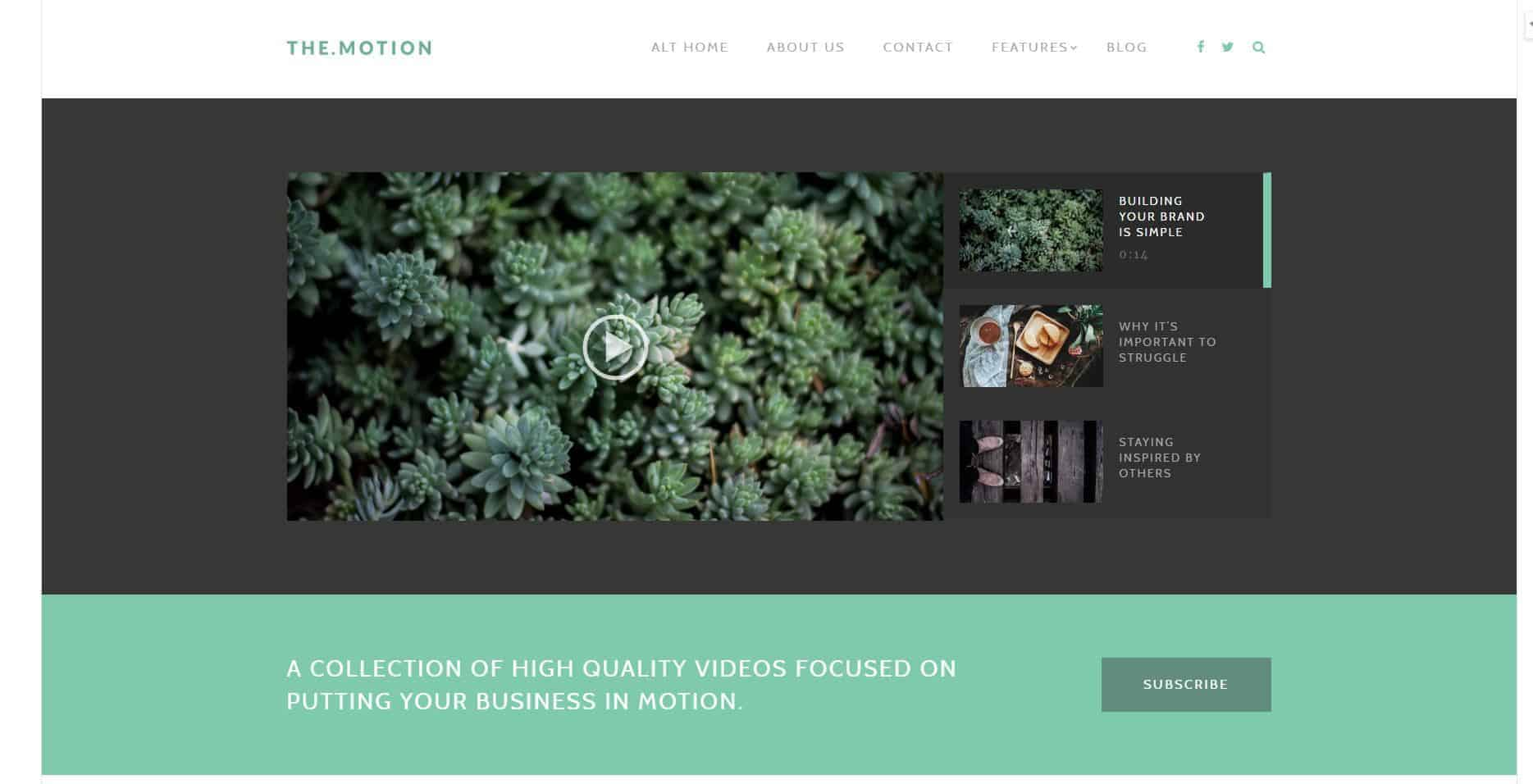 Themotion ThemeIsle