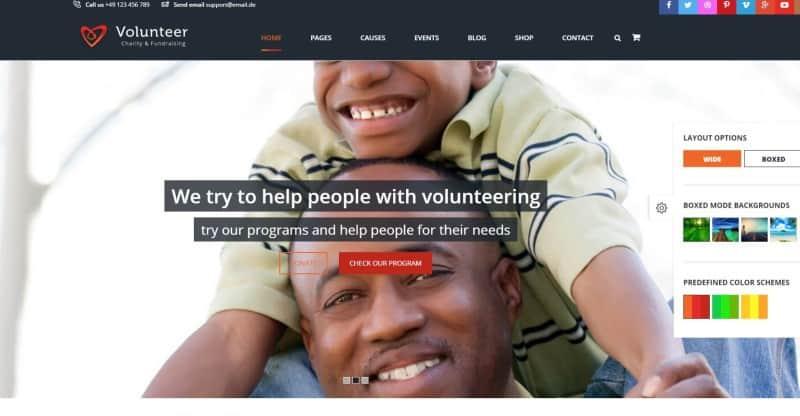 8-volunteer
