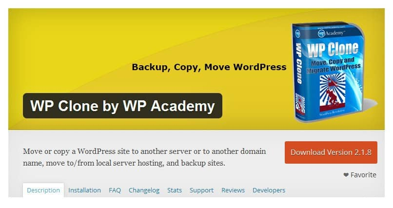 WP Cone by WP Academy