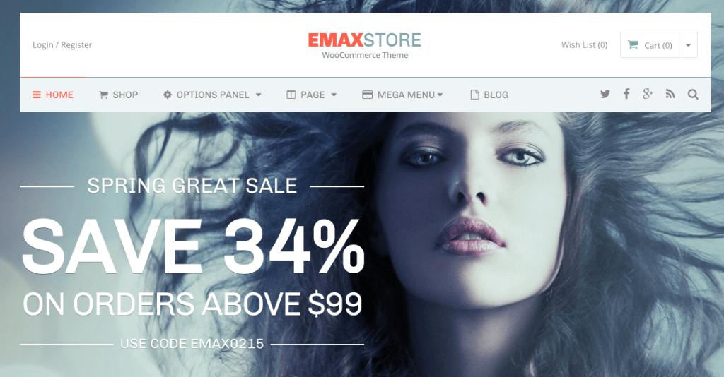 eMaxStore