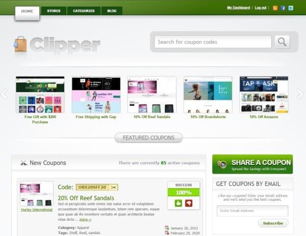 1-Clipper