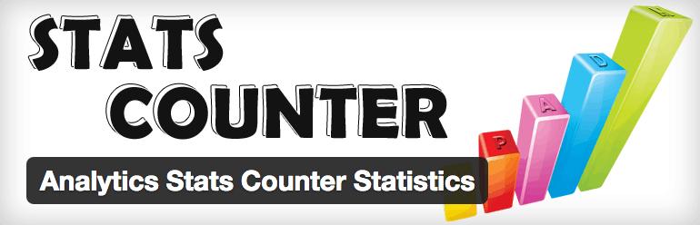 Analytics Stats Counter Statistics