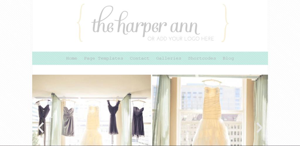 The Harper Ann