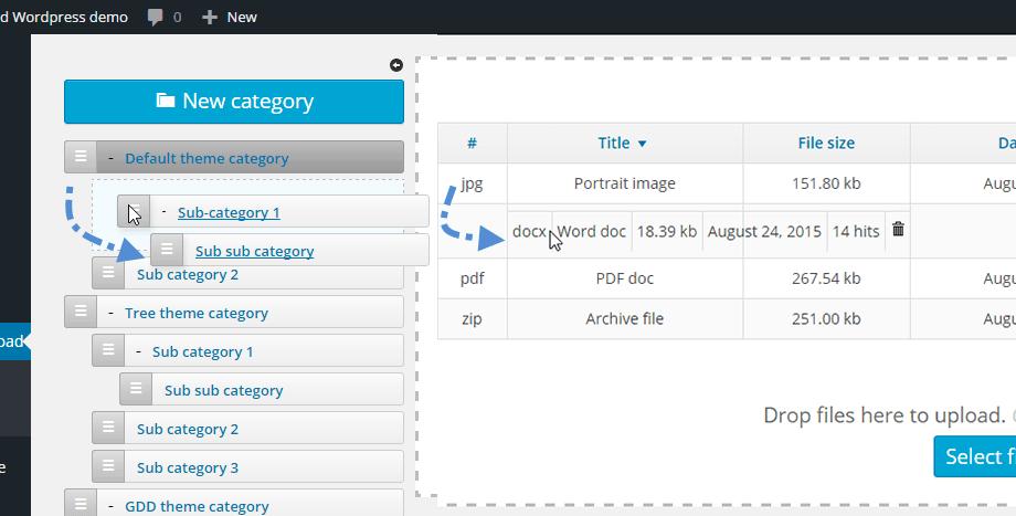 file-dragn-drop