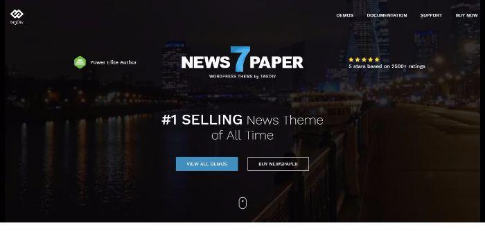 2 newspaper