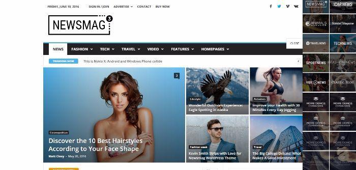 9 newsmag