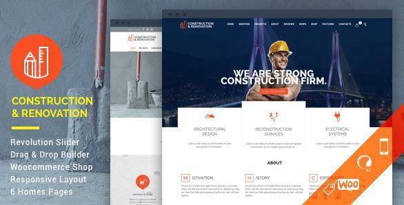 Constructon - Construction Building Company