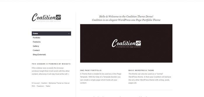 11 coalition
