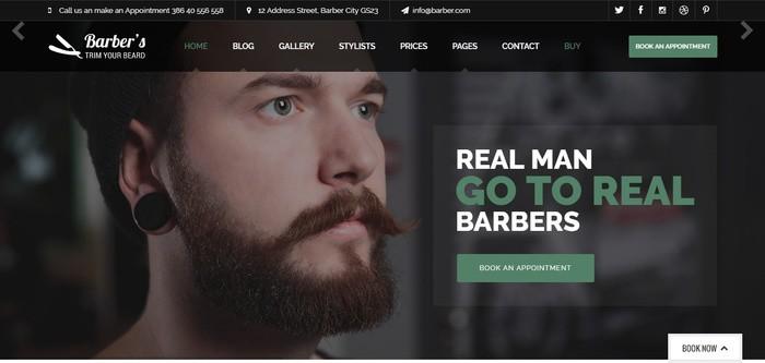 4 barber