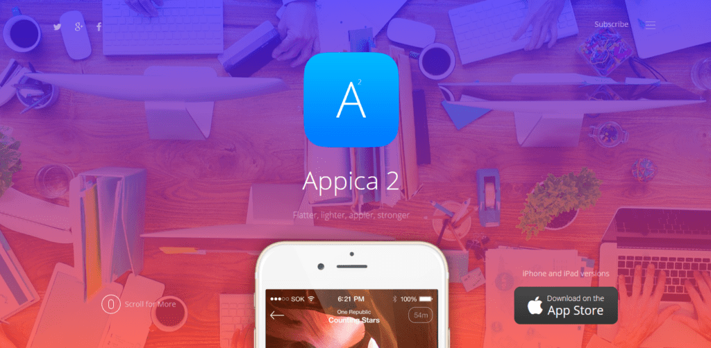 Appica