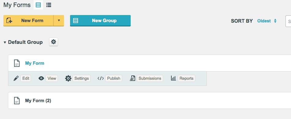 CaptainForm WordPress Plugin Review7
