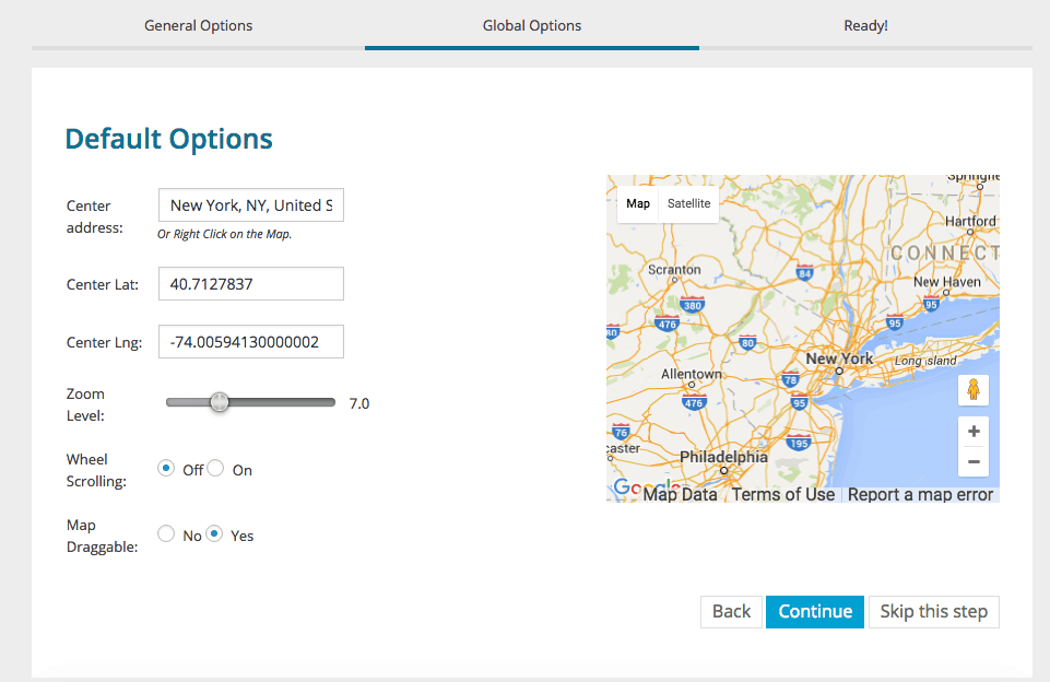 Google Maps WD WordPress Plugin Review4