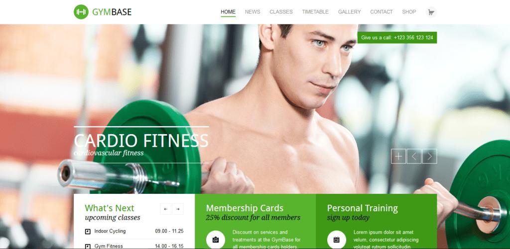GymBase