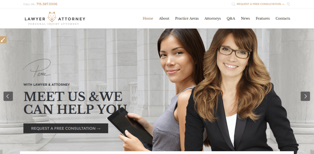 Lawyers & Attorneys