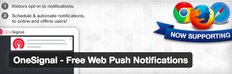 Best Push Notifications Plugins