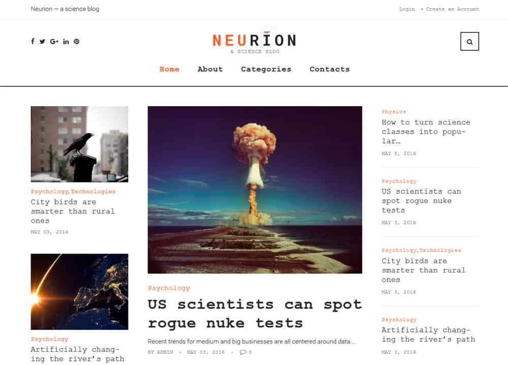 Neurion