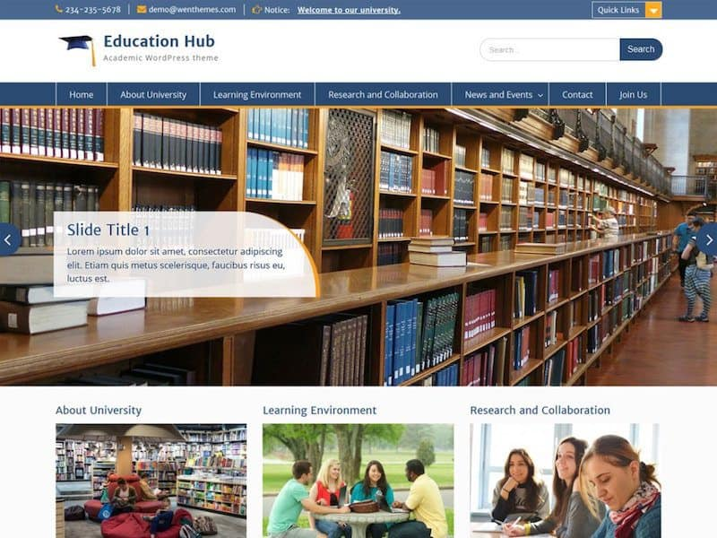 education-hub