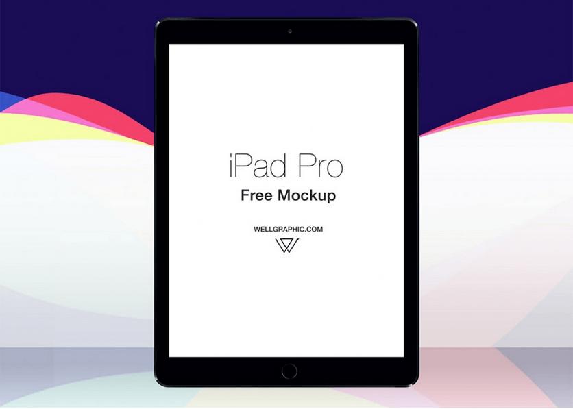 free-ipad-pro-mockup