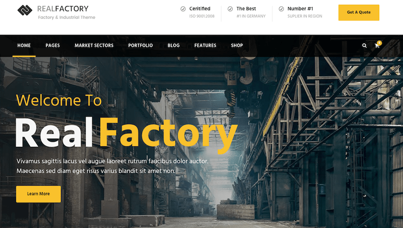real-factory