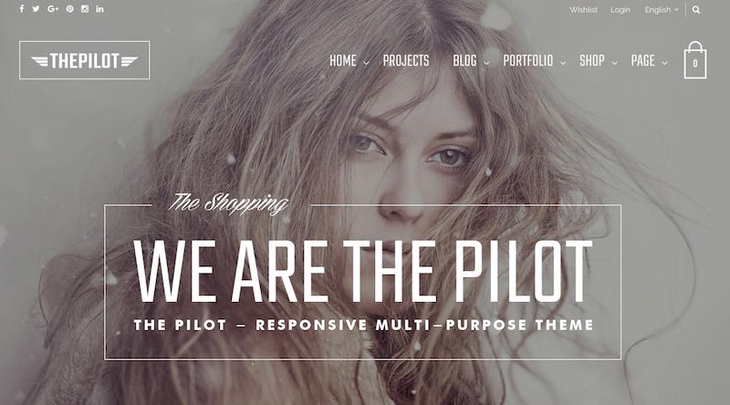 thepilot