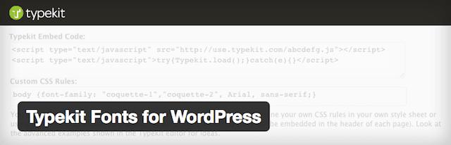 typekit-fonts-for-wordpress