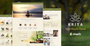 Kriya-Yoga-Health-Meditation-and-Yoga-WordPress-Theme